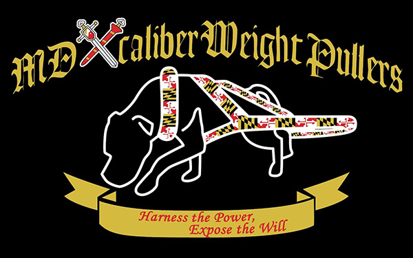 MD Xcaliber Weight Pullers